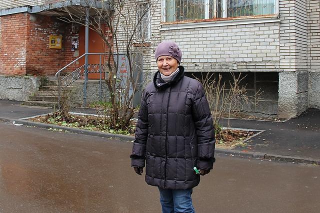 antonovskaya irina